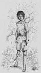 Arya II by Nawia
