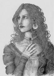 Melisandre by Nawia
