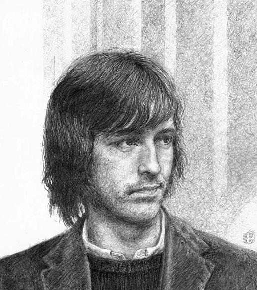 Eric Clapton by Nawia
