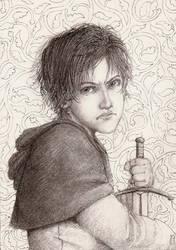 Arya III by Nawia