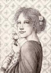 Sansa II by Nawia