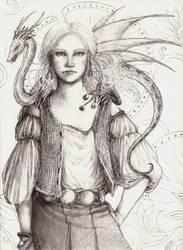 Stormborn by Nawia