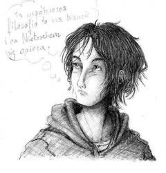 Arya by Nawia