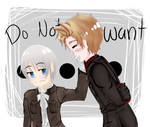 APH- DO NOT WANT