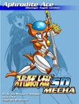 SD Mecha - Aphrodite A01
