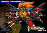 SD Genesic Gaogaigar01