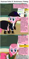 Classroom Follies 9