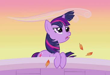 Twilight's Decision by Birdco