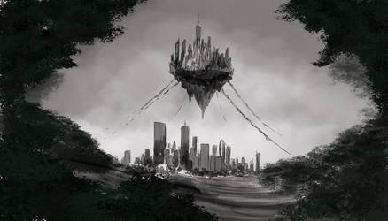 2-Cities-Concept by Masamune-Forged