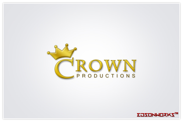 Crown Productions - logo