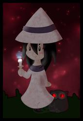Late spook art