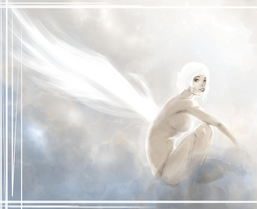 Cupid by Kachumi