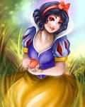 Disney Princess/Heroine - Snow White