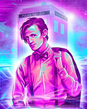 Doctor Who - Matt Smith