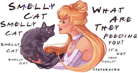 Phoebe Buffay - Smelly Cat