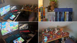 Current Desktop and Setup II
