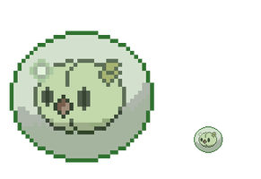 Solosis sprite