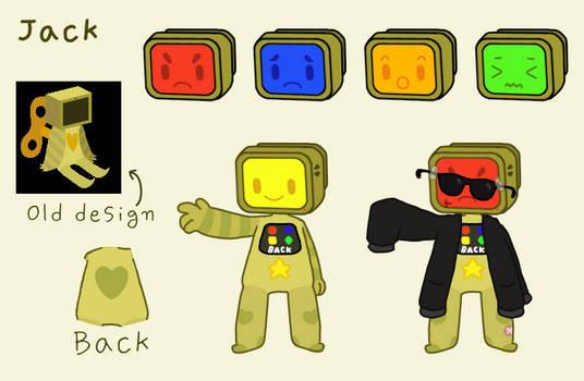 Jack 2: The Jackening