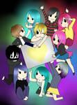Deviantart Friends!! ^.^