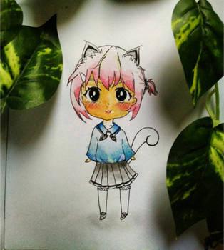 Mimi by EmilyLussy