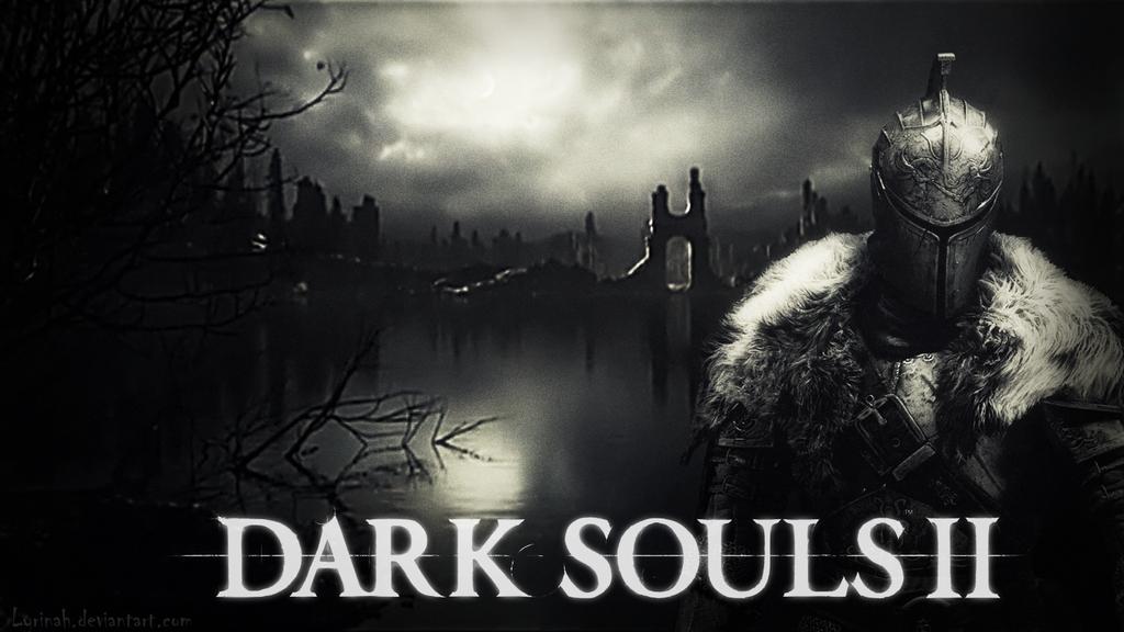 dark souls 2 wallpaper by miss vyris on deviantart