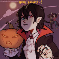 happy halloween 2018 by deadghouls