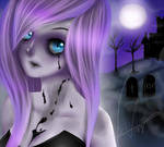 Violet of the Night