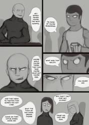 BWTMN fan comic!