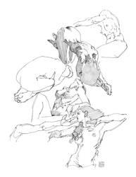 sketchbook 004 by SteveAhn