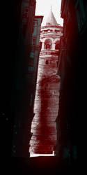 Tower by SteveAhn