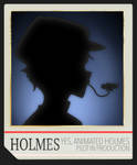 [First Official Image] Animated Holmes