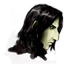 Severus by santagro