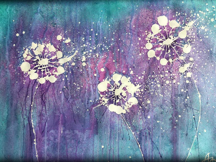FlowerPower3 by santagro