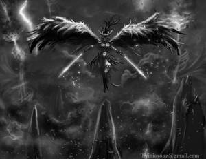 Fallen Angel - Guardian