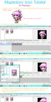 Maplestory Icon Tutorial