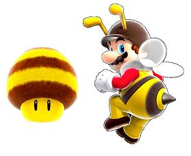 ÐаÑÑинки по запÑоÑÑ mario rabbits bee