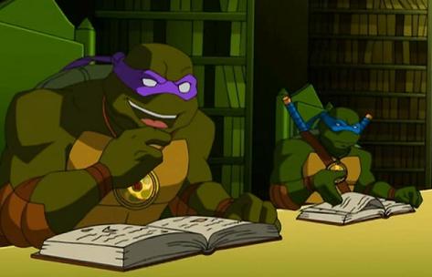 INSTRUCTIONS ONLY MOC Ninja Turtles Battle Shell // Turtle Van 2003 Version