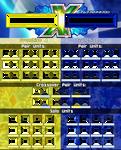 Crossover X Blank Template (Alt)