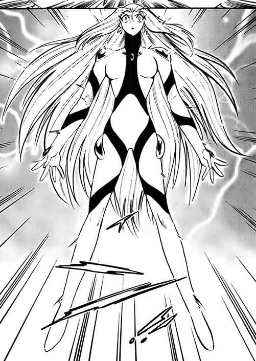 Mikami And Yokoshima Fuse For Death Battle By Doctormoodb On Deviantart