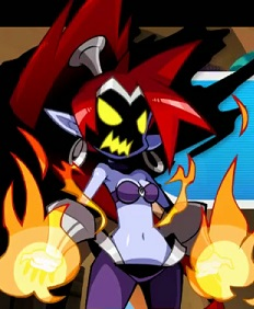 Death Battle Shantae Vs Amy Rose Prelude By Wongkahei On Deviantart