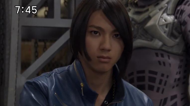 Joe Gibken proves his Skills in DEATH BATTLE!!! by 0mura2 ... Yuki Yamada Death