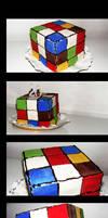 cube of rubik by tataijucc