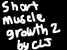 Flipnote: short muscle growth2 by CaseyLJones