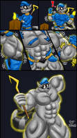 Patreon: Sly Growth