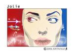 jolie by Artfolio