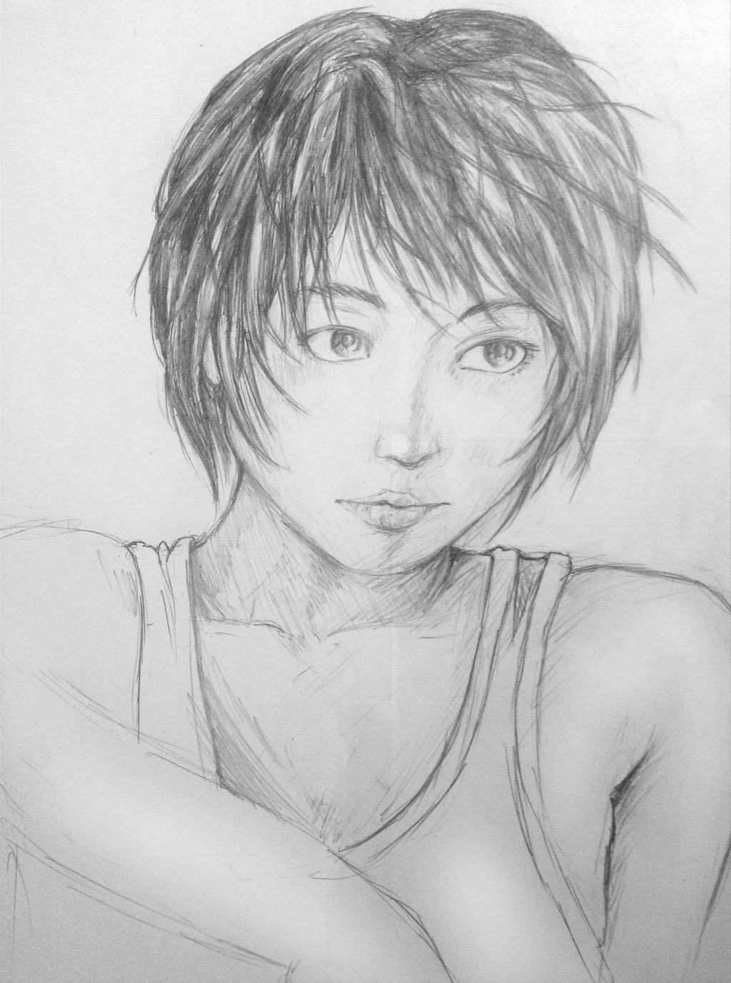 Random something by Jope-san