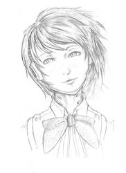Persona 3 - Aegis 5