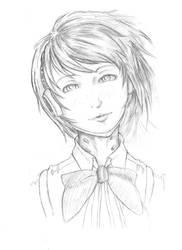 Persona 3 - Aegis 5 by Jope-san