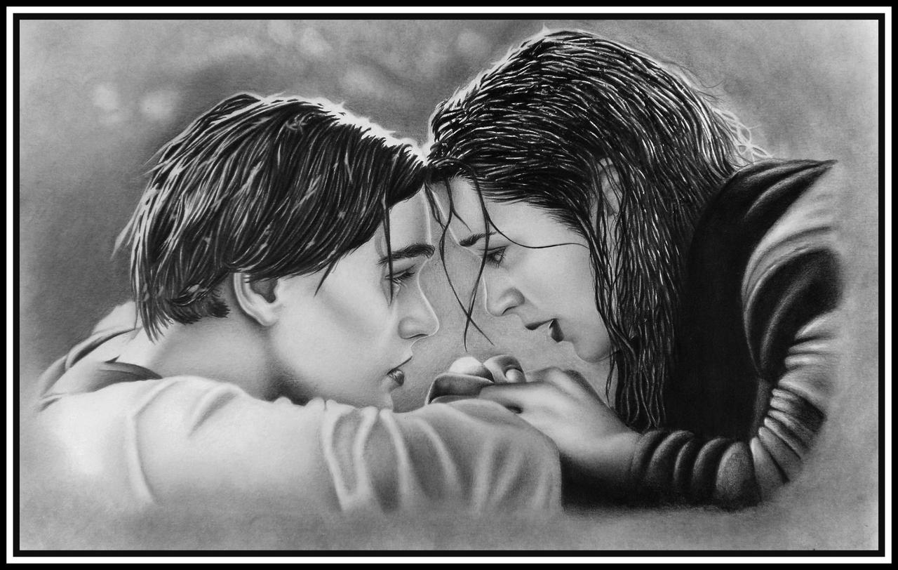 Titanic - The Final Moment by LittleRamona on DeviantArt