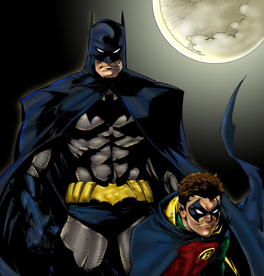 Ziemlich Superhero Robin Malvorlagen Fotos - Beispiel Business ...